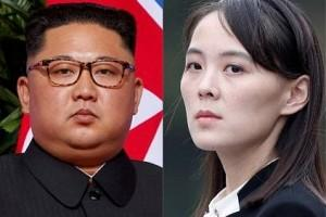 """If you wish to sleep well..."" - Kim Yo Jong warns Joe Biden! - What happened?"