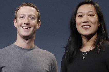 Mark Zuckerberg Builds Glowing \'Sleep Box\' For Wife Priscilla Chan: Pi