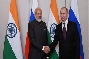 Russia Expresses Interest in Partnering with India for Production of COVID-19 Vaccine Sputnik