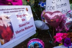 Sherin Mathews' foster father may get death sentence