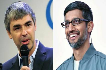Sundar pichai Alphabet CEO from Google. Growth graph is here