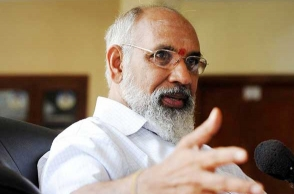 We need federalism, we don't want to divide the nation: C V Vigneswaran