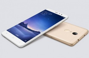Xiaomi likely to launch Mi Note 3 in June 2017