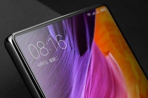 Xiaomi Mi MIX 2 spotted on Geekbench