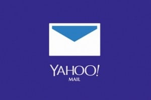 Yahoo Mail app to allow Gmail, Outlook email addresses