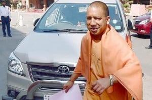 Yogi says no to new Mercedes SUVs worth ₹3.5 crore