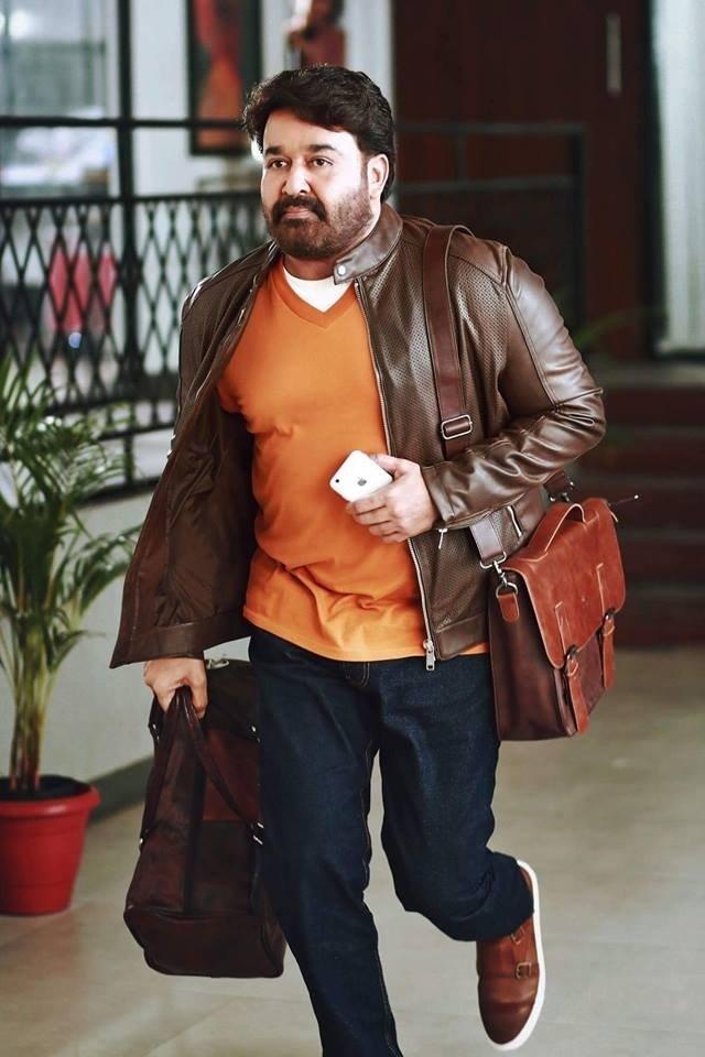 Mohanlal (aka) Mohanlal Viswanathan Nair