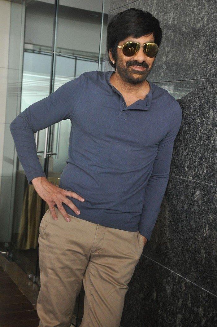 Ravi Teja (aka) Ravi Shankar Raju Bhupatiraju