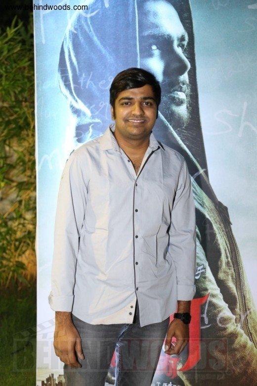 Sathish (aka) Comedian Sathish