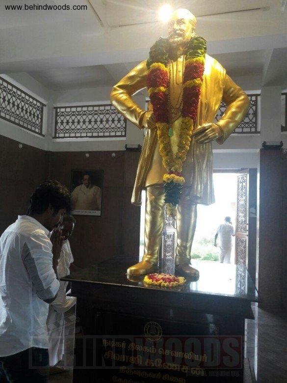 Sivakarthikeyan (aka) Siva Karthikeyan