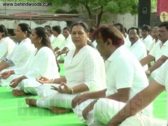 Vijayakanth (aka) Vijaykanth