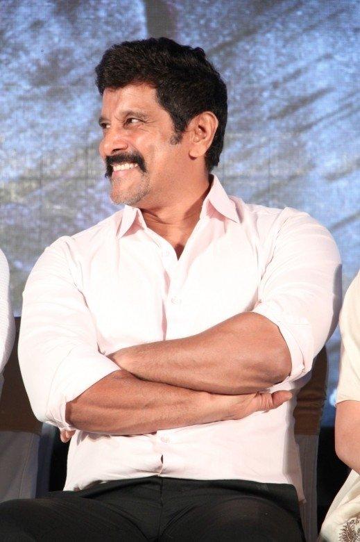 Vikram (aka) Actor Vikram