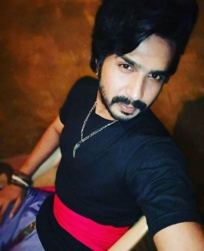 Vishnu Vishal (aka) VishnuVishal