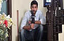 The comedy works out just by saying Chimu Deven's dialogues - Arulnithi