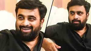 Directing Vijay, Sivakarthikeyan - Vijay Sethupathi's growth & more - Sasikumar's casual talk