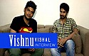 Vishnu Vishal - Some feel selfish about our relationship