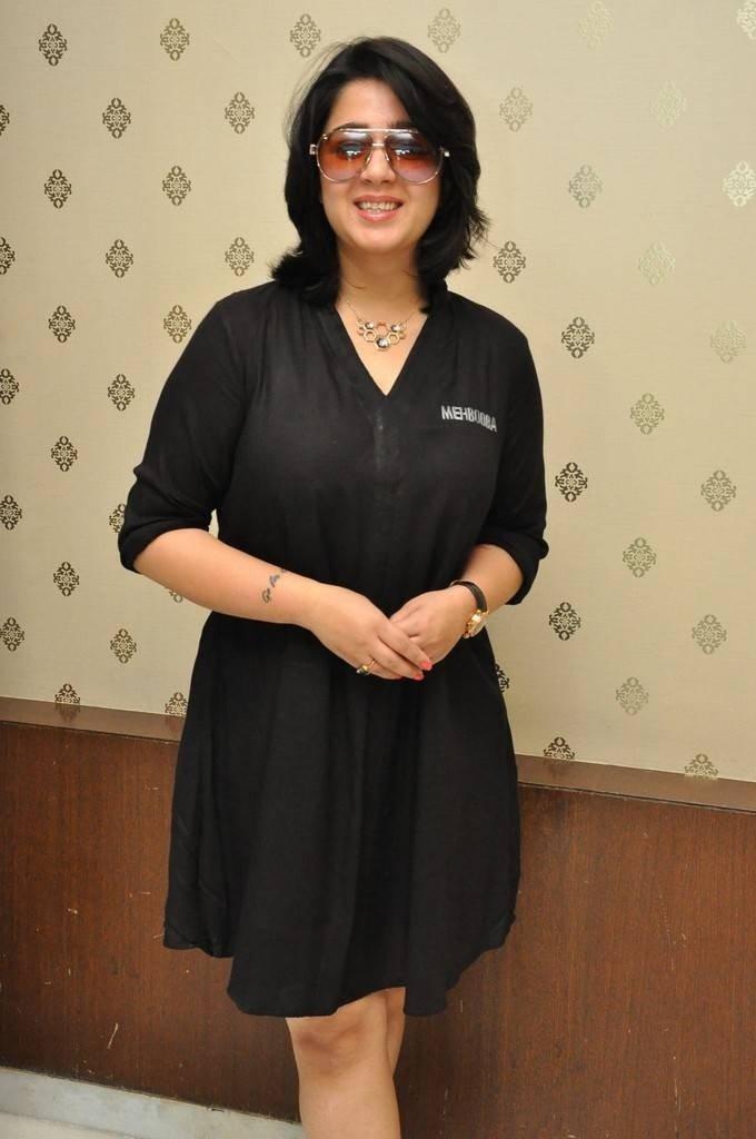 Charmi (aka) Charmy Kaur