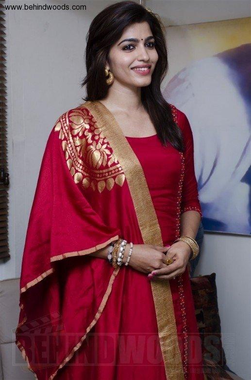 Dhanshika (aka) Actress Dhansika