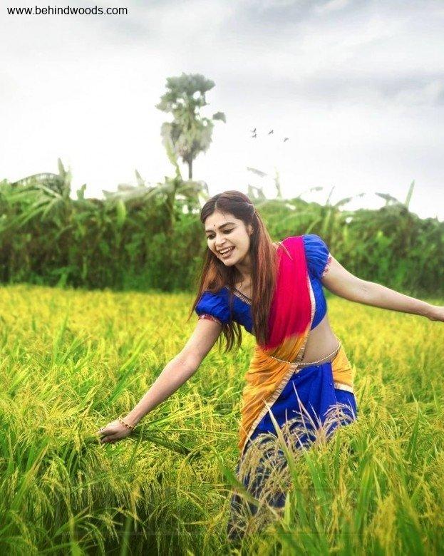 Dharsa Gupta (aka) Dharsha Guptha