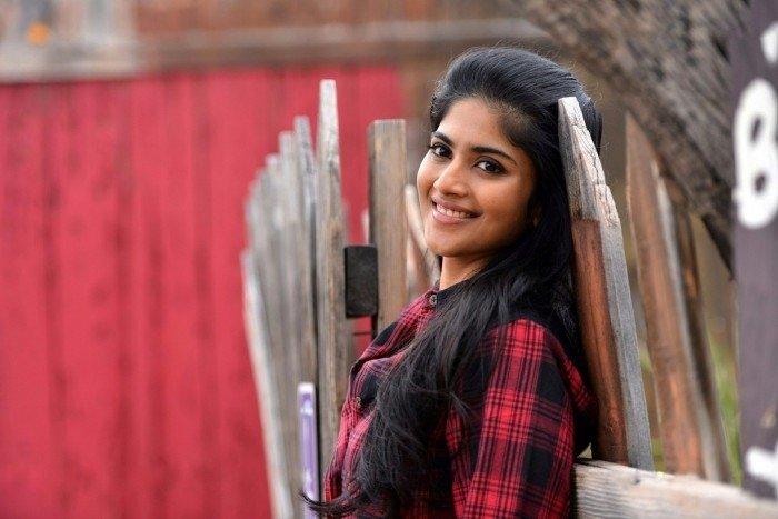 Megha Akash (aka) Megha