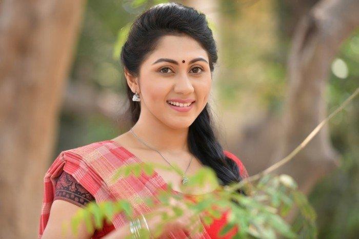 Meghali (aka) Actress Meghali
