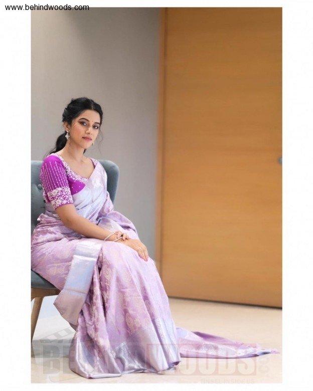 Mirnalini Ravi (aka) Mrinalini