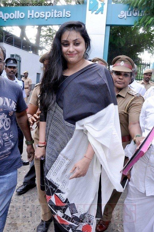 Namitha (aka) Namita