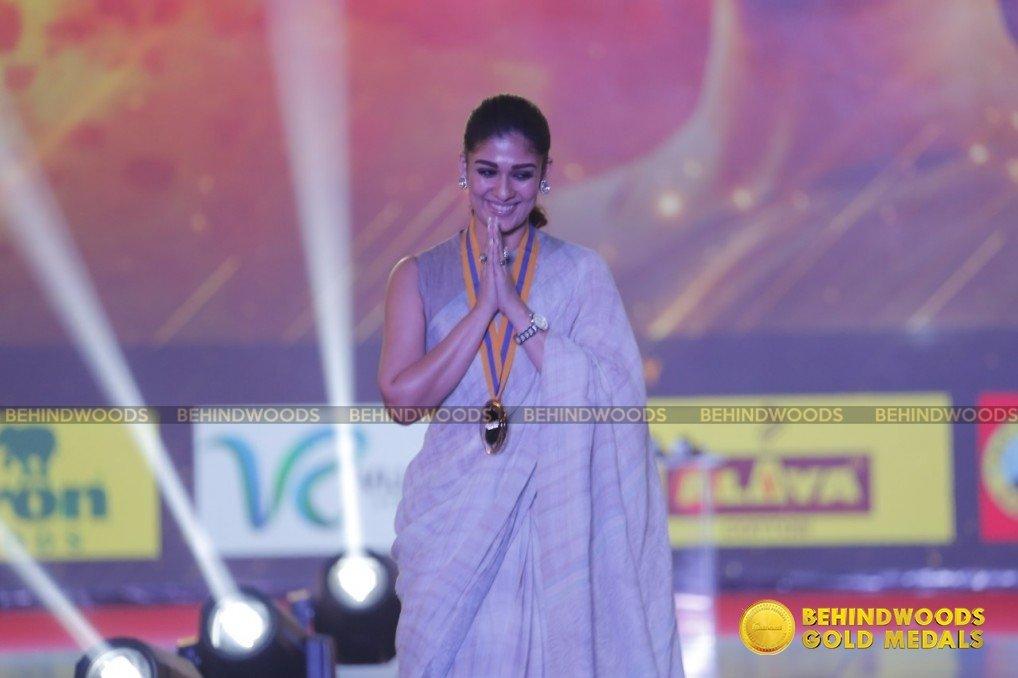 Nayanthara (aka) Nayantara
