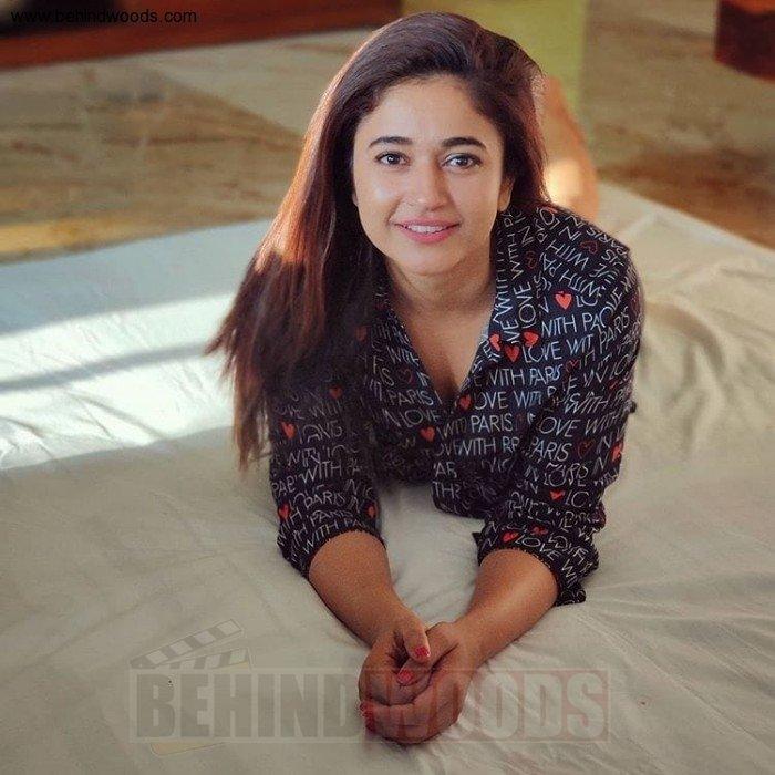 Poonam Bajwa (aka) Poonam