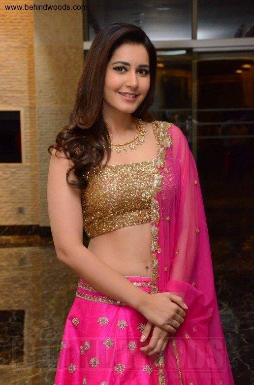 Raashi Khanna (aka) Rashi Khanna