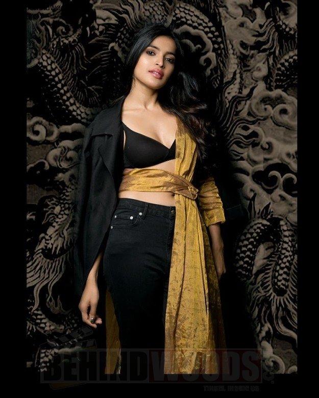 Sanchita Shetty (aka) Actress Sanchita