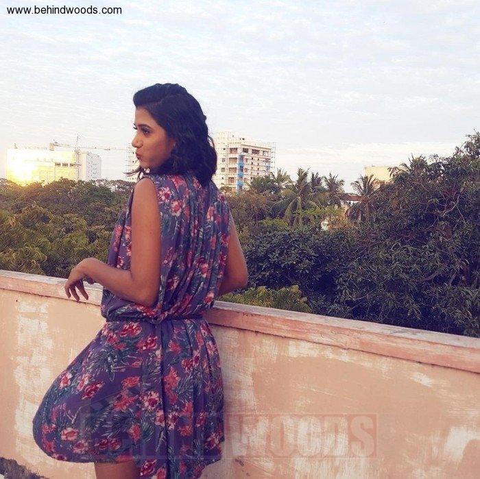 Shilpa Manjunath (aka) Shilpa