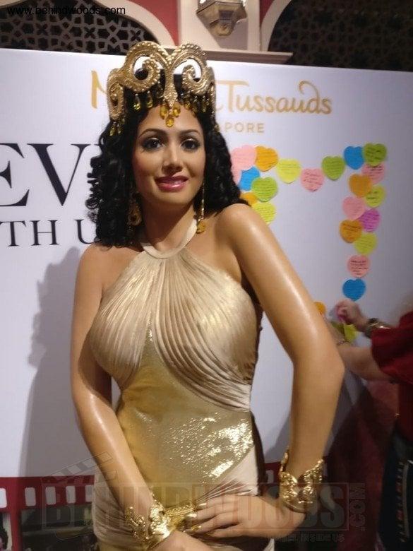 Sridevi (aka) Sri Devi