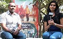 We shot in guerrilla style with four hidden cameras - Vijay Milton