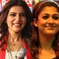 Nayanthara or Samantha? Who's going to win?