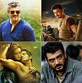Blockbuster Battle Royale - I, Yennai Arindhaal, Puli and Vedalam