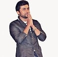 ''Suriya has an aura around him which I have never seen in any other actor.''