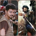 Puli and Baahubali not just rhymes but more....
