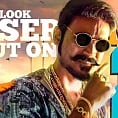 Dhanush is up and ready for Maari on...