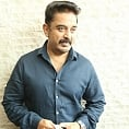 ''Kamal sir loved the track and was really enthusiastic while recording''