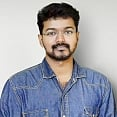 ''Ilayathalapathy Vijay is my biggest source of inspiration''