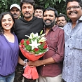 Tamil title locked for Kiccha...