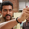 Suriya backs off ...