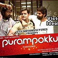 Rave responses for Purampokku