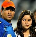 An angry Sachin Tendulkar, denies it all…