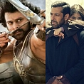 Baahubali and Bajrangi Bhaijaan - A tale of 2 massive blockbusters