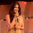 What are Shruti Haasan's plans after teaming up with South Superstars?