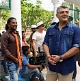 Thala birthday special - ''Ajith sir never indulges in parties''