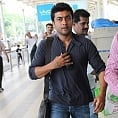 Just few days more for Suriya...