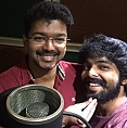 Ilayathalapathy Vijay's brilliant rendition for Vijay 59